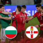 БФС пусна скъпи билети за мача със Северна Ирландия