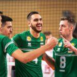 България остана извън медалите на Световното по волейбол