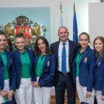 Нови предизвикателства за златните момичета на България
