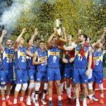 Италия със седма европейска титла по волейбол