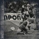 Левски отбеляза 27 години от 7:1 над ЦСКА