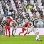 Ювентус с втори пореден успех с 3:2 в Италия