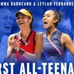 Сензационен финал на US Open при жените
