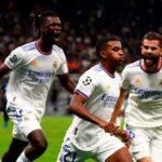 Реал Мадрид се справи с Интер в Милано