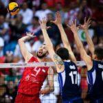 Италия - Словения на финала на Европейското по волейбол