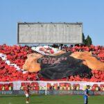 Фенове на ЦСКА зоват за мъст срещу Левски