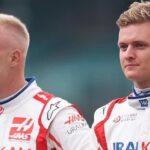 Мик Шумахер ще кара още година за Хаас