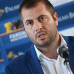 Лъчезар Петров: Много бързо се разбрахме със Станимир Стоилов