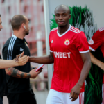 Бисмарк с операция, Варела се завръща в ЦСКА
