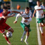 България с изненадваща загуба от Литва